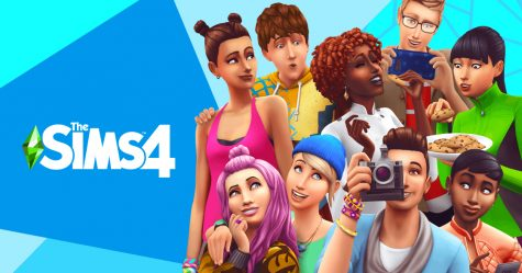 The Sims 4 is the life simulation game that gives you the power to create and control people. Photo courtesy of EA