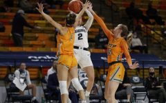 UTEP women's basketball comes up short in final seconds against Utah State
