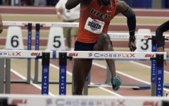 UTEP cancels indoor 2021 track and field season
