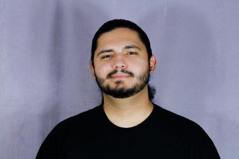 Photo of Julian Herrera