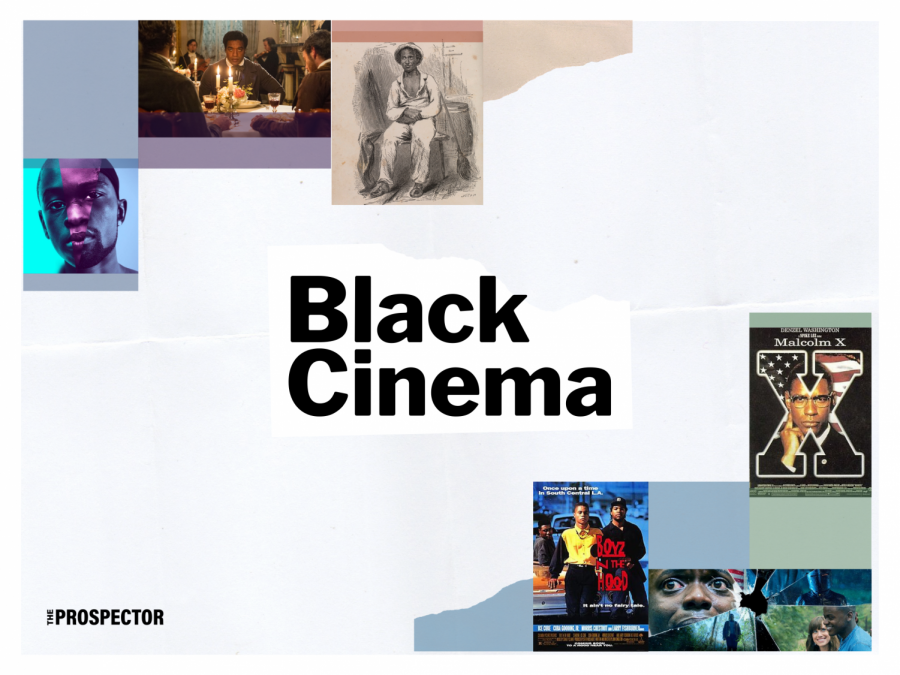 Must-see films for Black History Month