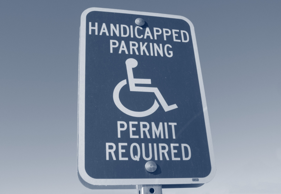 UTEP's YDSA fight for ADA parking accessibility continues