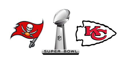 Super Bowl LV: Chiefs versus Bucs, Brady goes for his seventh ring