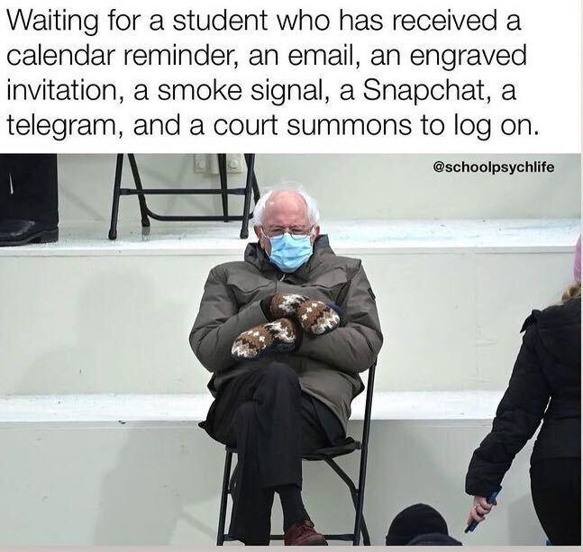 Bernie+Sanders+memes+flood+the+internet.