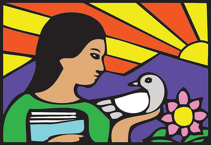 Header by La Mujer Obrera   Retrieved from La Mujer Obrera's Facebook page.