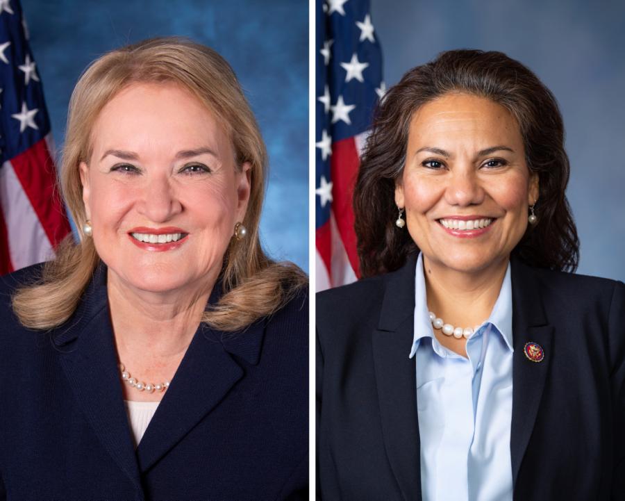 U.S. Representatives discuss legislation and racism at UTEP's women conference