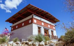 In-person Lhakhang Cultural Center tour celebrates Bhutan Days