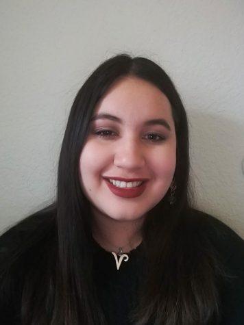 Photo of Victoria Rivas