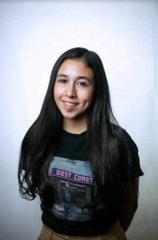 Photo of Nicole Lopez