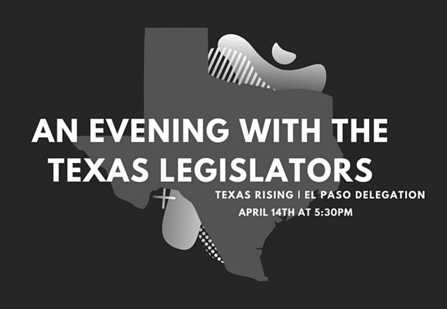 SGA+hosts+first+meeting+with+Texas+Legislators