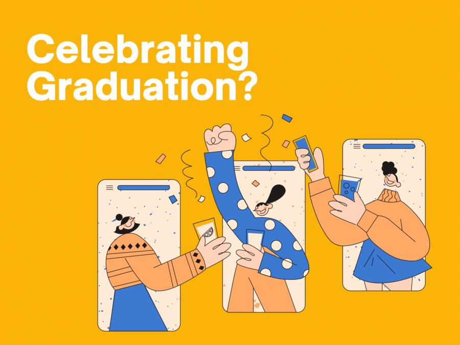Graduates+prepare+to+celebrate+as+COVID-19+regulations+loosen