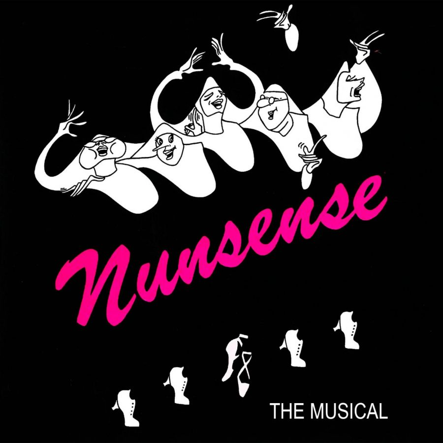 UTEP Dinner Theatre presents the  Off-Broadway hit musical 'Nunsense