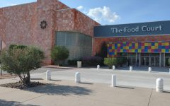 The Sunland Park Mall which opened in 1988 has added 12 new tenants in a bid to revitalize its property and add foot traffic.
