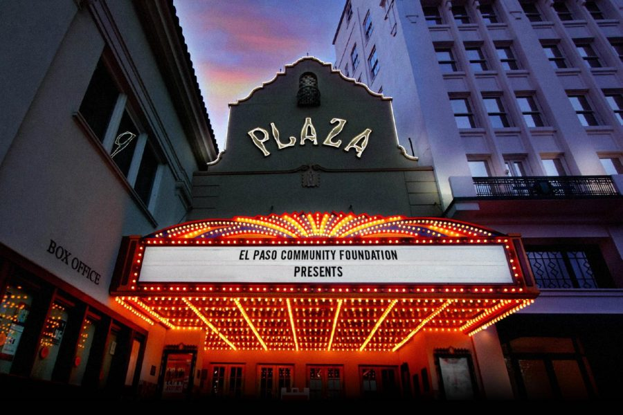 The+14th+annual+Plaza+Classic+Film+Festival+will+be+July+29-August+8+in+and+around+the+Plaza+Theatre+in+downtown+El+Paso.