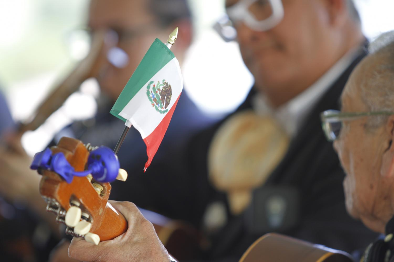 Celebrate+Hispanic+Heritage+month+with+UTEP