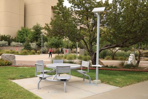Turn UTEP green with the Green Fund