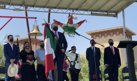 UTEP Celebrates Mexican Independence Day