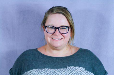 Photo of Kristen Scheaffer