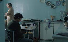 Scene from the movie A La Cara. Photo credit: Santiago Racaj