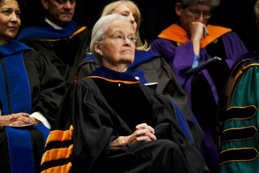 A Legacy of Excellence: Remembering Diana Natalicio