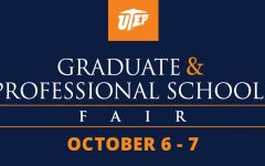 UTEP Career Center celebrates Graduate Education Week