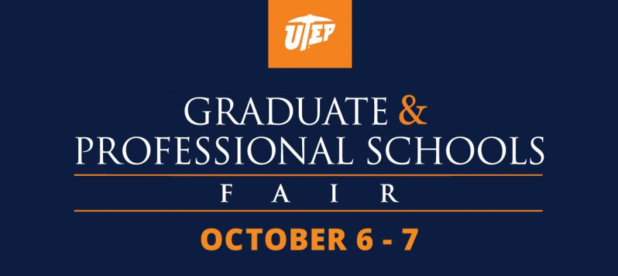 UTEP+Career+Center+celebrates+Graduate+Education+Week